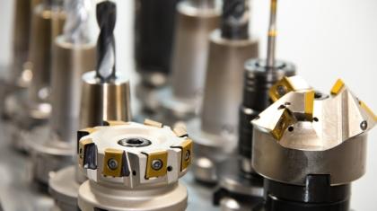 CNC Tooling